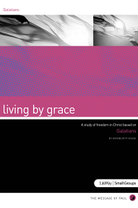 Livingbygrace