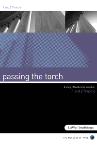 Passingtorch