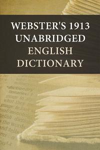 Webster1913