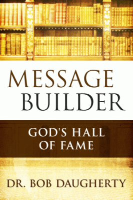 Messagebuildergodshall