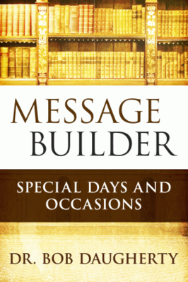 Messagebuilderspecialdays