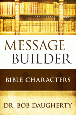 Messagebuildercharacters