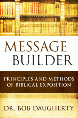 Messagebuilderprinciples