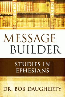 Messagebuilderephesians