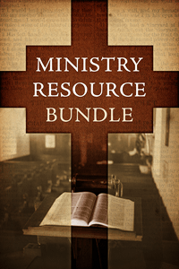 Ministry resource