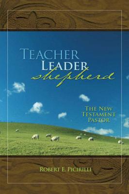 Teachleadshep