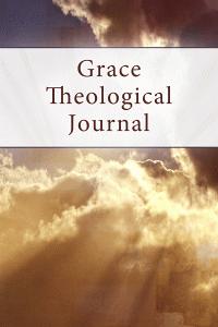 Gracetheologicaljournal
