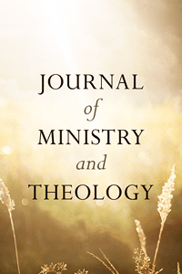Ministry theology