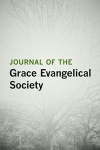 Grace evangelical society