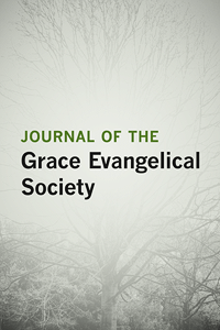 Grace evangelical society