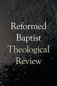 Reformed baptist
