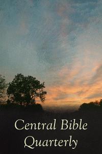 Centralbiblequarterly