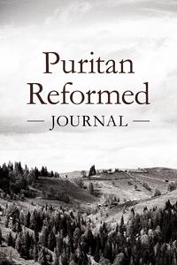 Puritan reformed