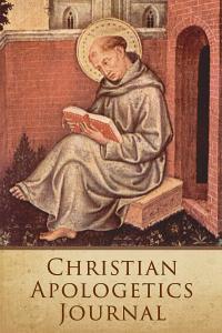 Christianapologeticsjournal