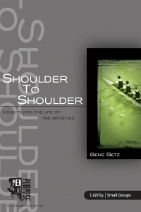 Shouldertoshoulder