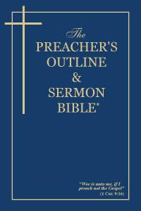 The Preacher - Psalms Of David