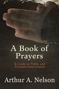 Bookofprayers