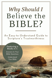 Whybelievebible