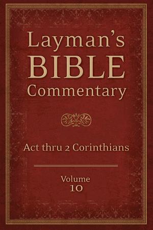 Laymanbibcommvol10