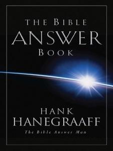 Bibleanswerbook