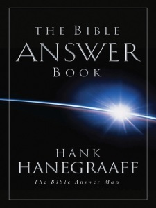 Bibleanswerbook