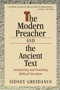 Modernpreacher
