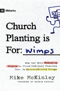 Churchwimps