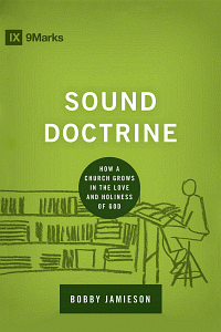Sounddoctrine