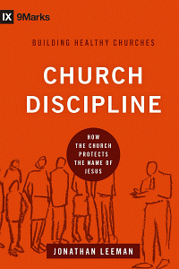 Churchdiscipline