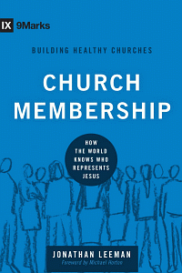 Churchmembership