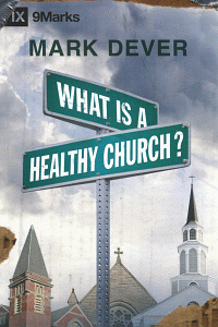 Whathealthychurch