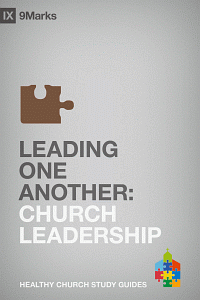 Leadoneanother
