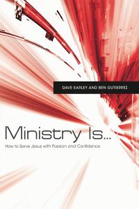 Ministryis