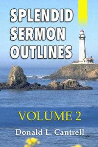 Splendid sermonoutlinesv2