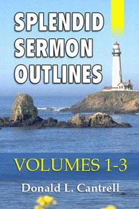 Splendid sermonoutlines1 3