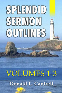 Splendid sermonoutlines1 3