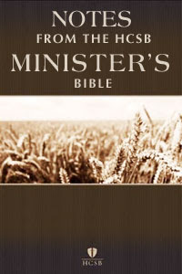 Ministerbible