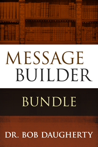 Message builder bundle