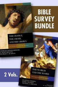 Biblesurvey
