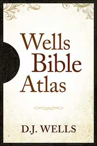 Wells bible atlas