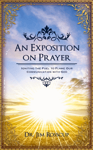 Expositionprayer