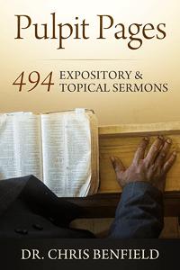 Pulpit pages