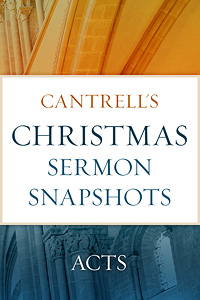 Cantrells acts