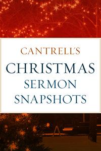 Cantrells christmas