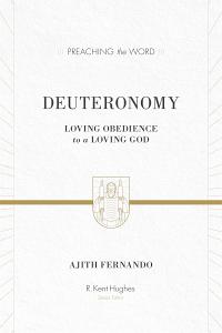 Ptwdeuteronomy
