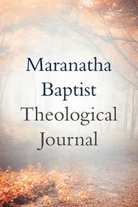 Maranatha baptist