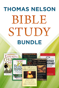 Tm bible study bundle