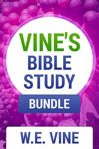 Vines bsb