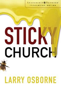 Stickychurch