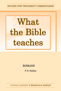 Whatbibleteachesromans